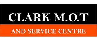 Clark MOT & Service Centre