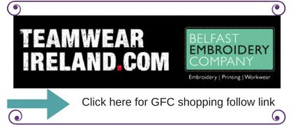 Teamwear Ireland - Official Kit Supplier to Greenisland FC