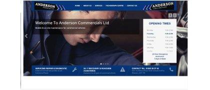 Anderson Commercials