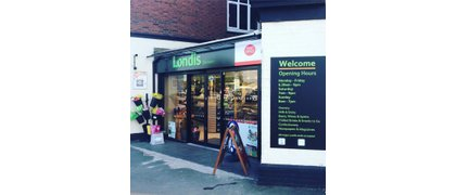 Londis Ellistown Your Local Store