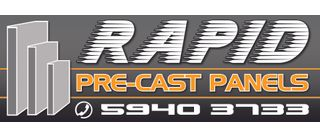 Rapid Precast Panels