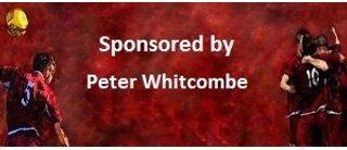Peter Whitcombe