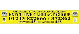 Executive Carriage Group