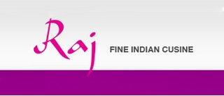 Raj Indian