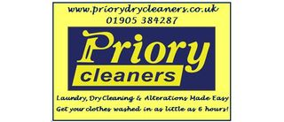 Priory Cleaners