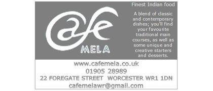 Cafe Mela