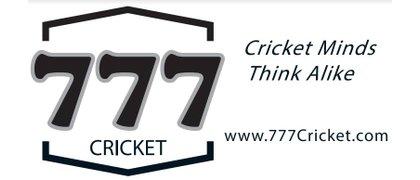 777 Cricket
