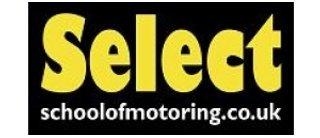 Select School of Motoring