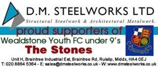 DM Steelworks Ltd