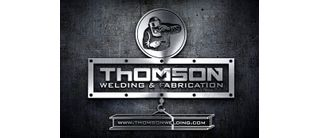 Thompson Welding & Fabrication