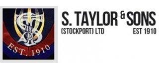 S Taylor & Son