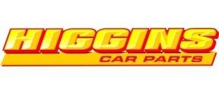 Higgins Car Dismantlers Ltd