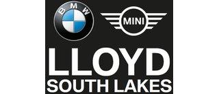 Lloyds BMW
