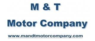 M & T Motor Company