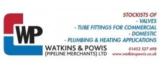 Watkins & Powis (Pipeline Merchants) LTD
