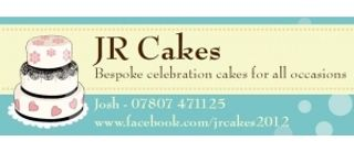 JR Cakes