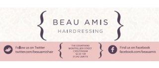 Beau Amis Hairdressing
