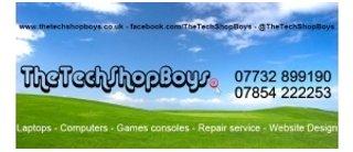 TheTechShopBoys