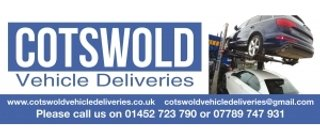 Cotswold vehicle deliveries