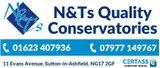 U8s (Sun) : Kit Sponsor - N&T's Quality Conservatories