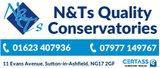 U8s (Sun) : Kit Sponsor - N&T's Quality Conservatories