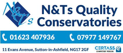 N&T's Quality Conservatories