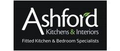 Shirt Sponsor - Ashford Kitchens