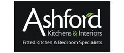 Shirt Sponsor - Ashford Kitchens