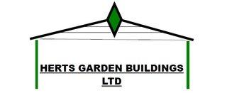Herts Garden Buildings