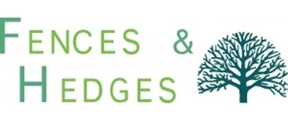 Fences & Hedges