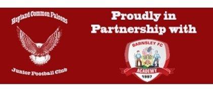 Barnsley FC Academy