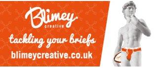 Blimey Creative