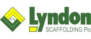 Lyndon Scaffolding Plc