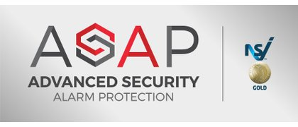 Advanced Security Alarm Protection