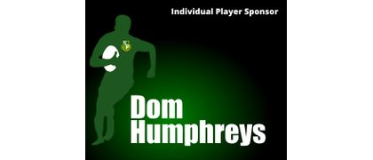 Dom Humphreys