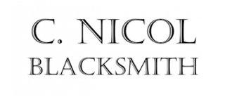 C Nicol - Blacksmith