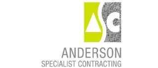 Anderson Specialist Contracting Ltd