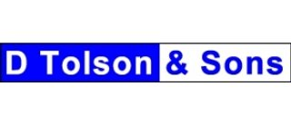 D Tolson & Sons