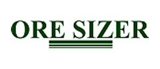 Ore Sizer