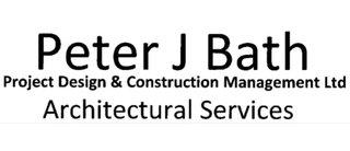 Peter J Bath -Project Design and Construction Management Limited