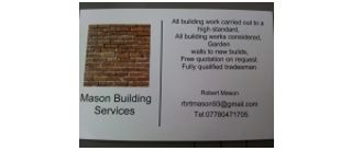 Mason Building Services