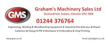 Graham's Machinery Sales