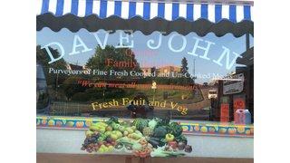 Dave John Family Butchers