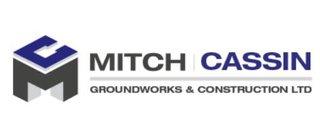 Mitch Cassin Ground Works