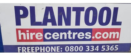 Plantool Hire Centres