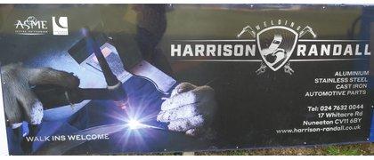 Harrison Randall
