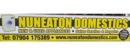 Nuneaton Domestics