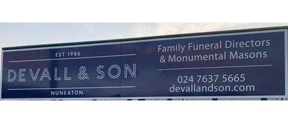 Devall & Son