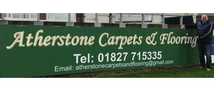 Atherstone Carpets & Flooring