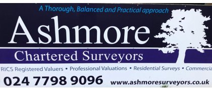 Ashmore Chartered Surveyors